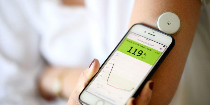 diabetes COVID-19 hyperglycemia blood sugar