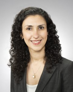 Sara Myers, M.D., Ph.D.