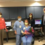 UPMC Recognized Nurses During Nurses Week