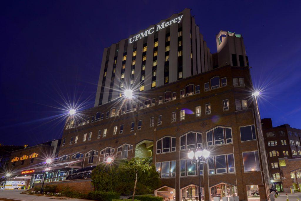 UPMC Investigators Participate in ED-INNOVATION Trial as Part of Larger NIH Initiative - UPMC & Pitt Health Sciences News Blog