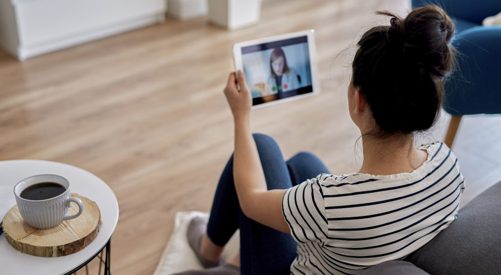 Telemedicine at the Ready: Scaling Technology and Training to Meet Systemwide Needs - UPMC & Pitt Health Sciences News Blog