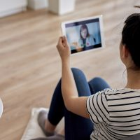 Telemedicine at the Ready: Scaling Technology and Training to Meet Systemwide Needs